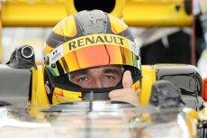 Robert Kubica dzięki teamowi Mercedes AMG Petronas F1 wróci do ścigania się w Formule 1? Pomóc w tym ma Toto Wolff.