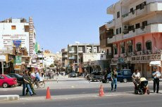 Hurghada to popularne miejsce wypoczynku wśród polskich turystów.
