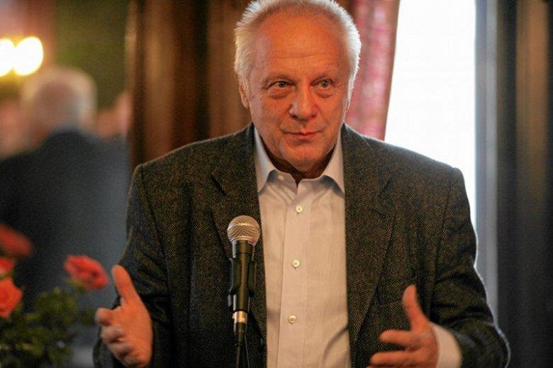 Stefan Niesiołowski uważa gender za zagrożenie dla rodziny i społeczeństwa