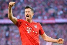 Robert Lewandowski strzelił w meczu Bayernu z Borussią dwie bramki. Bawarczycy wygrali mecz na szczycie aż 4:0.