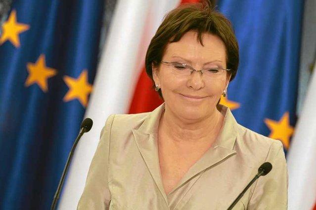 Ewa Kopacz oburzała sięna seksizm w polityce, a sama zaprezentowała seksistowskie podejście