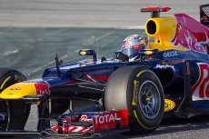 Na torze Interlagos w Sao Paolo Sebastian Vettel z Red Bull Racing zapewnił sobie trzeci tytuł mistrza świata Formuły 1 z rzędu.