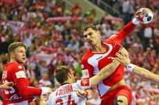 Mecz Polska-Norwegi na Mistrzostwach Europy w piłce ręcznej był trudną przeprawą dla bało-czerwonych.