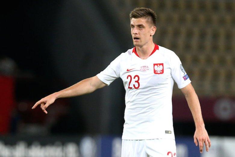 Krzysztof Piątek wyjaśnił, dlaczego nie wykonał swojej cieszynki w meczu z Izraelem.