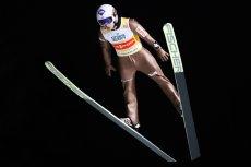 Kamil Stoch zdobył złoty medal podczas konkursu na dużej skoczni w Pjongczang.