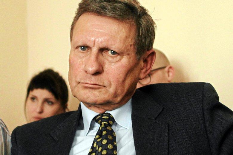 Leszek Balcerowicz diagnozuje zainteresowanie młodych poglądami Janusza Korwin-Mikkego.