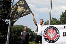 Sympatycy skrajnie prawicowej Polskiej Ligii Obrony skrzykują się, by pojawić się na Zjeździe Muzułmanów Polskich pod Gdańskiem.