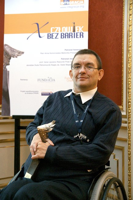 Marcin Kornak (1968-2014)