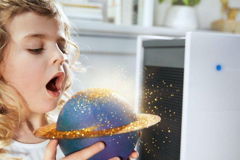 Oczywiście złe powietrze najbardziej zagraża dzieciom