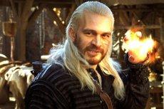 Żebrowski zagrał tytułowego wiedźmina w 2001 roku, teraz zastąpi go hollywoodzki aktor.