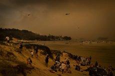 W Australii władze dają turystom czas do soboty na przerwanie wakacji i ewakuację.