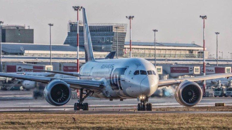 Samoloty Boeing 787 Dreamliner to już powszedni widok na Lotnisku Chopina - największym porcie lotniczym Europy Środkowo-Wschodniej.