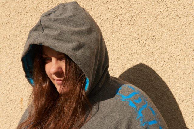 Natalia Brzykcy, mistrzyni świata w judo, chora na schizofrenię.