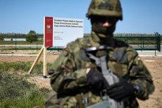 Na terenie amerykańskiej bazy w Redzikowie doszło do śmiertelnego wypadku. Zginał Polak.