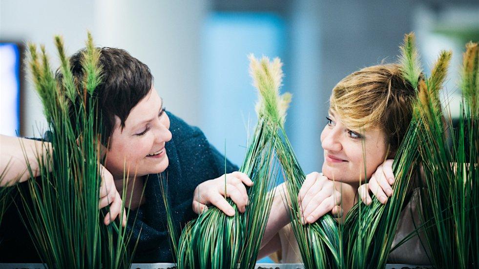 Marcelina i Joanna od przeszło dekady wspierają się w walce z depresją.