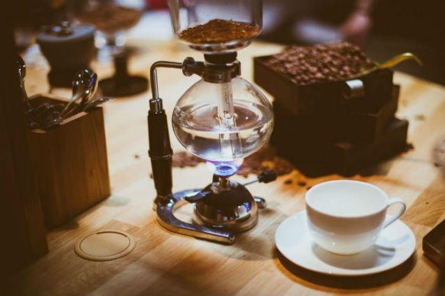 Każdy dzień większość z nas zaczyna od filiżanki kawy.