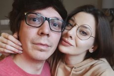 Justyna Żak i jej chłopak Paweł Gigoruk padli ofiarą nienawistnych komentarzy.