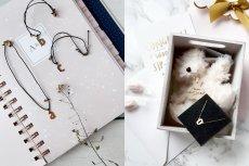 Personalizowana biżuteria to świetny pomysł na prezent na Dzień Kobiet
