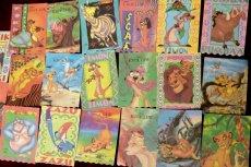 Karteczki do segregatorów to jedna z najbardziej nostalgicznych rzeczy z lat 90-tych. Czym się teraz handluje w szkołach?