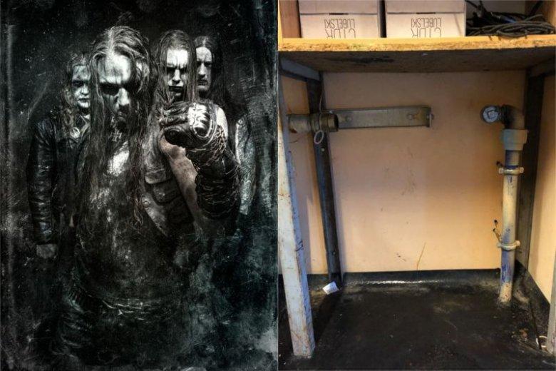 W przeddzień koncertu Marduka w Rzeszowie został zdemontowany wodomierz. Wyprzedany występ trzeba było odwołać
