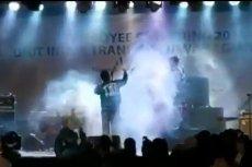 Basista i menadżer grupy Seventeen zginęli w wyniku uderzenia fali Tsunami w zachodniej Indonezji.