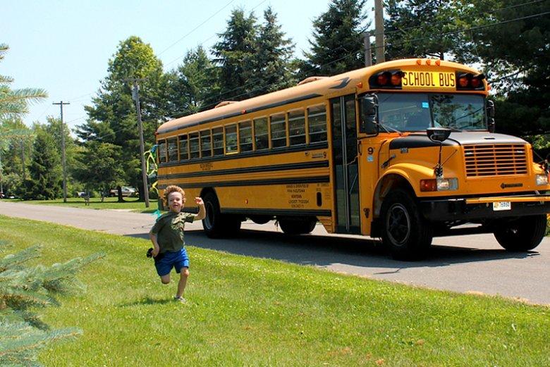 Daniel, jedno z dzieci, które zginęły w szkole Sandy Hook z rąk niestabilnego sąsiada.