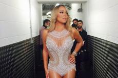 Mariah Carey ma oryginalne żądania