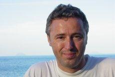 Robin Campillo to reżyser filmu ''120 uderzeń serca'', który opowiada o walce z AIDS, związkach homoseksualnych i ruchu Act Up