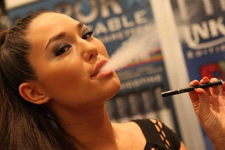E-papierosy są równie groźne, jak te tradycyjne?
