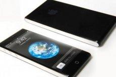 Jak może wyglądać iPhone?