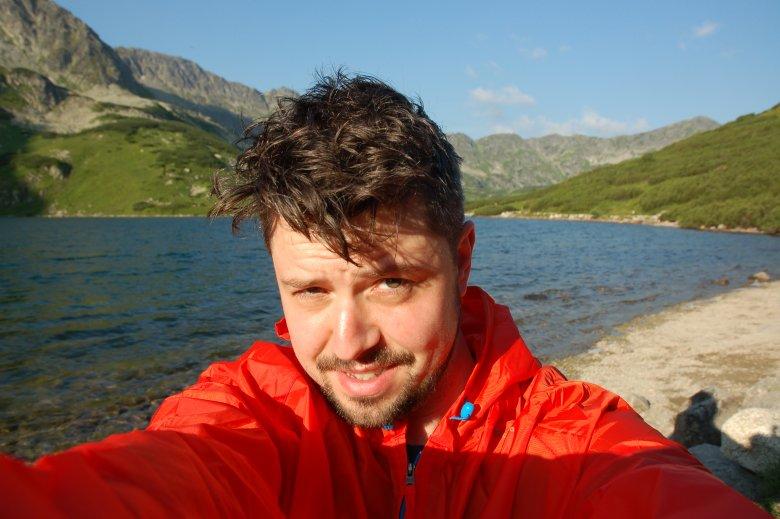 Grzegorz Grzybek - bloger natemat.pl