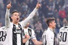 Cristiano Ronaldo strzelił hat-tricka i zapewniłswojej drużynie awans.