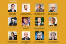 Na Chrześcijańskim Forum Przedsiębiorczości głos zabierze aż 30 prelegentów. Sami mężczyźni...