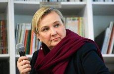Posłanka Platformy Obywatelskiej Róża Thun