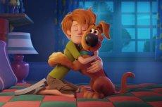 Poznamy historię Scooby'ego Doo.
