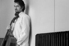Nie żyje wiolonczelista Dominik Połoński. Z powodu choroby w ostatnich latach grał tylko jedną ręką.