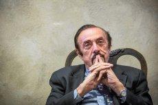 Prof. Zimbardo wygłosił we Wrocławiu wykład o totalitaryzmie.