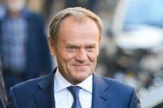 Donald Tusk byłby ogromną szansą dla opozycji. Były premier zabrał głos ws. startu w wyborach prezydenckich i wspomniał o Władysławie Kosiniaku-Kamyszu.