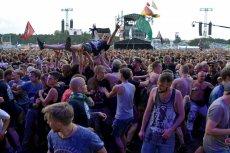 Kolejna osoba zmarła na festiwalu Pol'and'Rock.