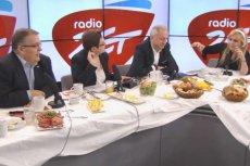 """Prezydencki minister Andrzej Dera stwierdził, że politycy opozycji to """"skarżypyty""""."""