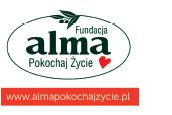 Celem Fundacji Alma pokochaj Życie jest propagowanie zdrowego żywienia