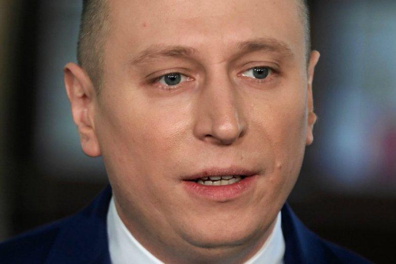 Tajna grupa na What's App miała hejtować posła Brejzę i jego ojca, prezydenta Inowrocławia - podaje TVN24.