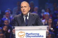 """""""Polacy muszą wiedzieć na co mają głosować. Mówiliśmy o totalnej opozycji, teraz przedstawiamy totalną propozycję"""" - powiedział Grzegorz Schetyna na konwencji w Łodzi."""