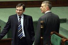 Roman Giertych odpowiada Zbigniewowi Ziobrze na Facebooku. Jest wzruszony troską o opozycję.