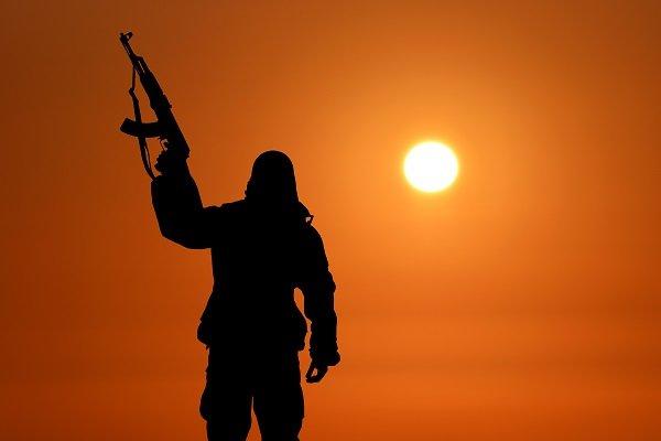 Od listopada 2013 r. Państwo Islamskie przeprowadziło już blisko 10 tys. operacji o charakterze zbrojnym.