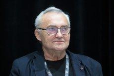 Janusz Kondratiuk zmaga się z poważną chorobą