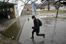 W niedzielę z południowego zachodu ma przyjść radykalne ocieplenie. Na Dolnym Śląsku będzie nawet 10 stopni na plusie.