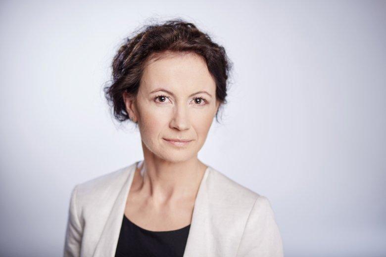 Lek. wet. Aleksandra Porada obala po kolei mity związane z drobiem hodowanym i produkowanym w Polsce