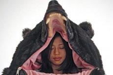 """Śpiwór """"Sleeping Bear"""" prezentuje się bardzo ciekawie"""