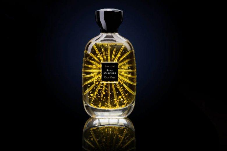 Rose Omeyyade Atelier Des Ors / perfumeriaquality.pl